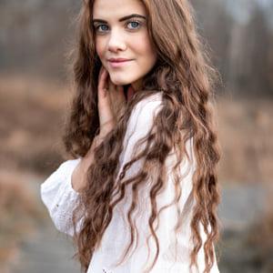 Antonia Greenway