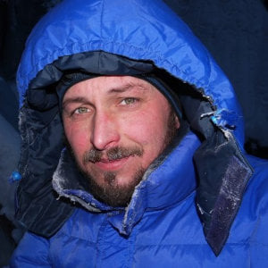 Petr Podroužek