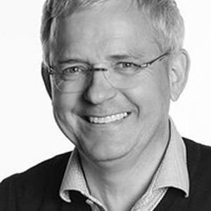 Martin Zurmuehle