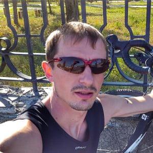 Yuri Krisanov