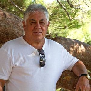 Dieter Aures