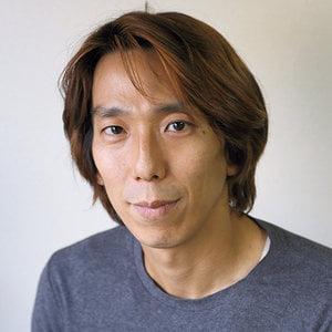 Masashi Mitsui