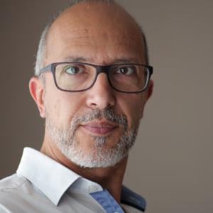 Marco Nuno Faria
