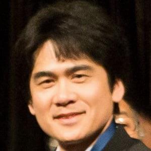Mitsuhiko Kamada
