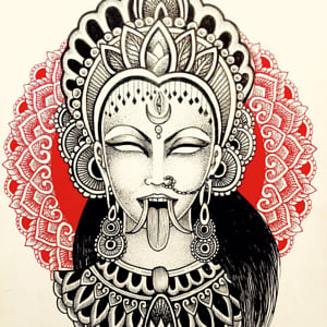 Kalishri