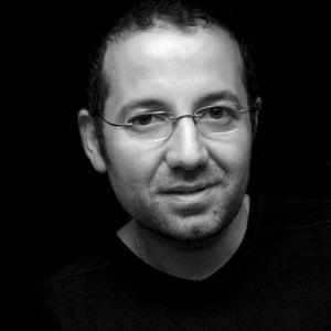 Olivier Merzoug