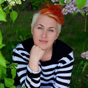 Sasha Medvedeva