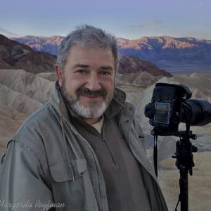 Mike Reyfman