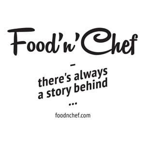 Food & Chef International Project