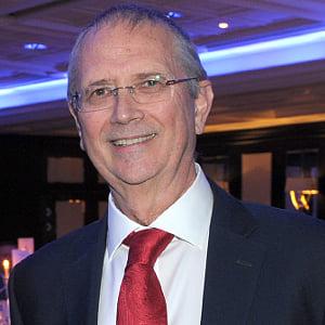 Colin Langford