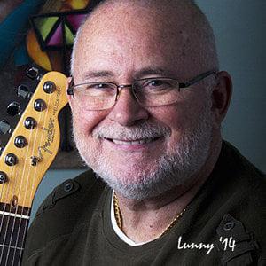Michael Lunny