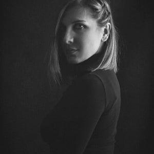 Nikolina Petolas