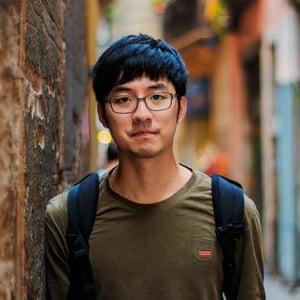 Stanley Chen Xi