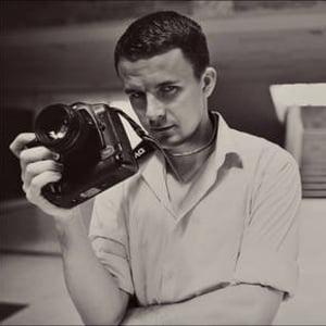 Vladimir kornienko photographer nastya novikova