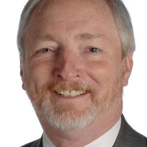 Kevin Finch