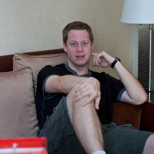 Bryce Hansen