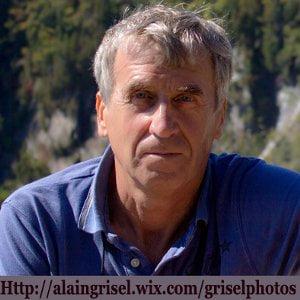 Alain Grisel