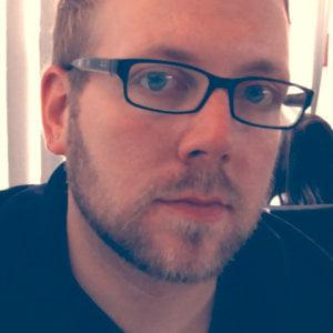 Simon Pokorny