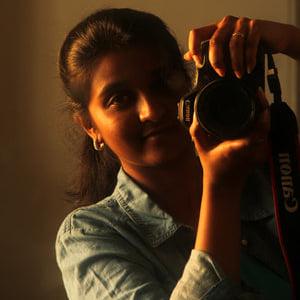 Nithya Radhakrishnan