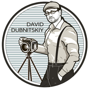 David Dubnitskiy