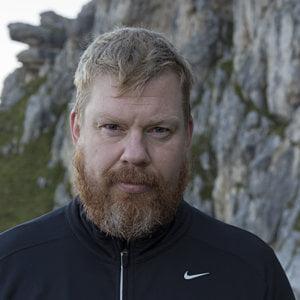 Martin Worsøe Jensen
