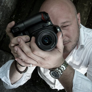 Raphael Harazim Fotorausch