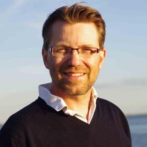 Henrik Ladegaard-Pedersen