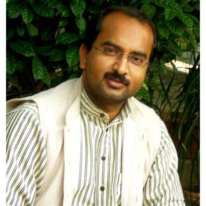Syed Mohammad Qasim
