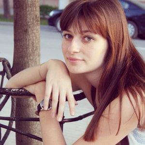 Alena Pereyaslova
