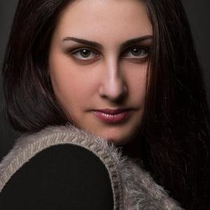 Katerina Arisova