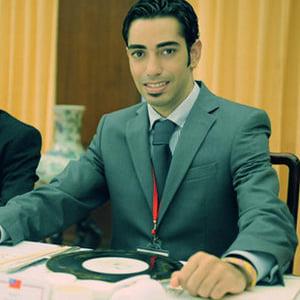 Ali Al-Zaidi