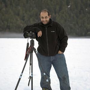 Mahmoud Alqallaf