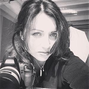 Kristina Litvinova