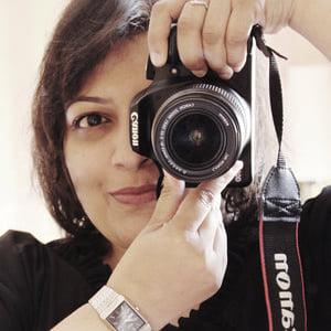 Kiran Nasir