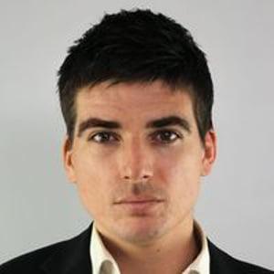 David Guéret