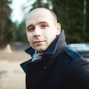 Павел Рыженков