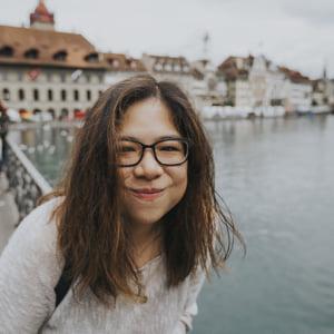 Su-Lin Khaw