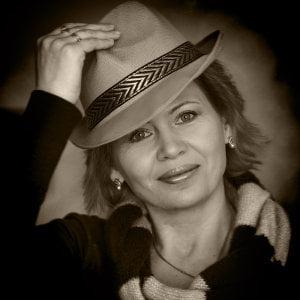 Laura Pashkevich