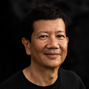 Daniel Cheong