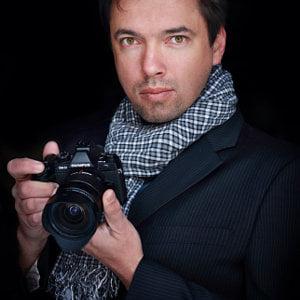 Sean Archer