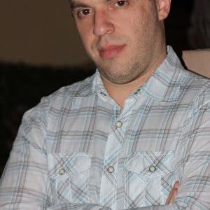 David M. Prieto