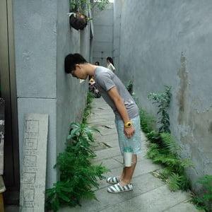 RickyMar Huang