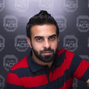 Mohammed Faya