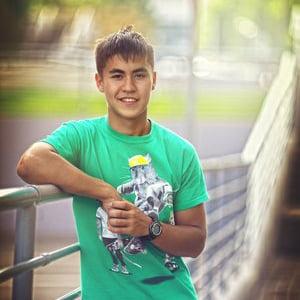 Marat Karimov