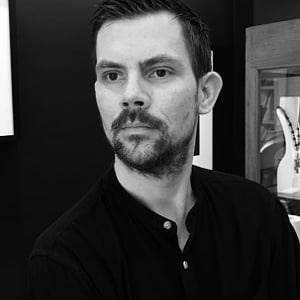 Erik Schottstaedt