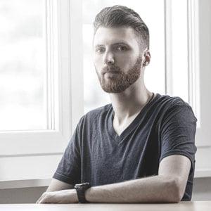 Patrick Hübscher