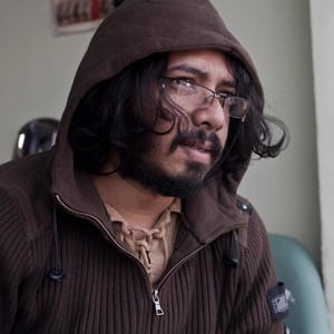 Sayem Ahmed Chowdhury
