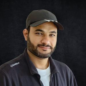 almalki abdulrahman